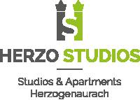 HERZO STUDIOS – Studios & Apartments Herzogenaurach Logo